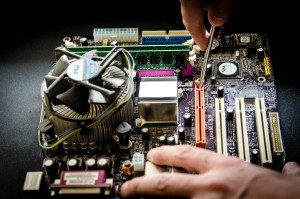Computer Repair in The Woodlands Texas