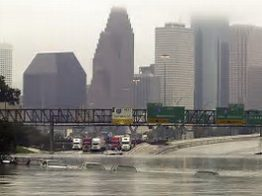 IT Support Free Labor For Houston Metro Flood Recovery